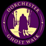 Dorchester ghost walk icon